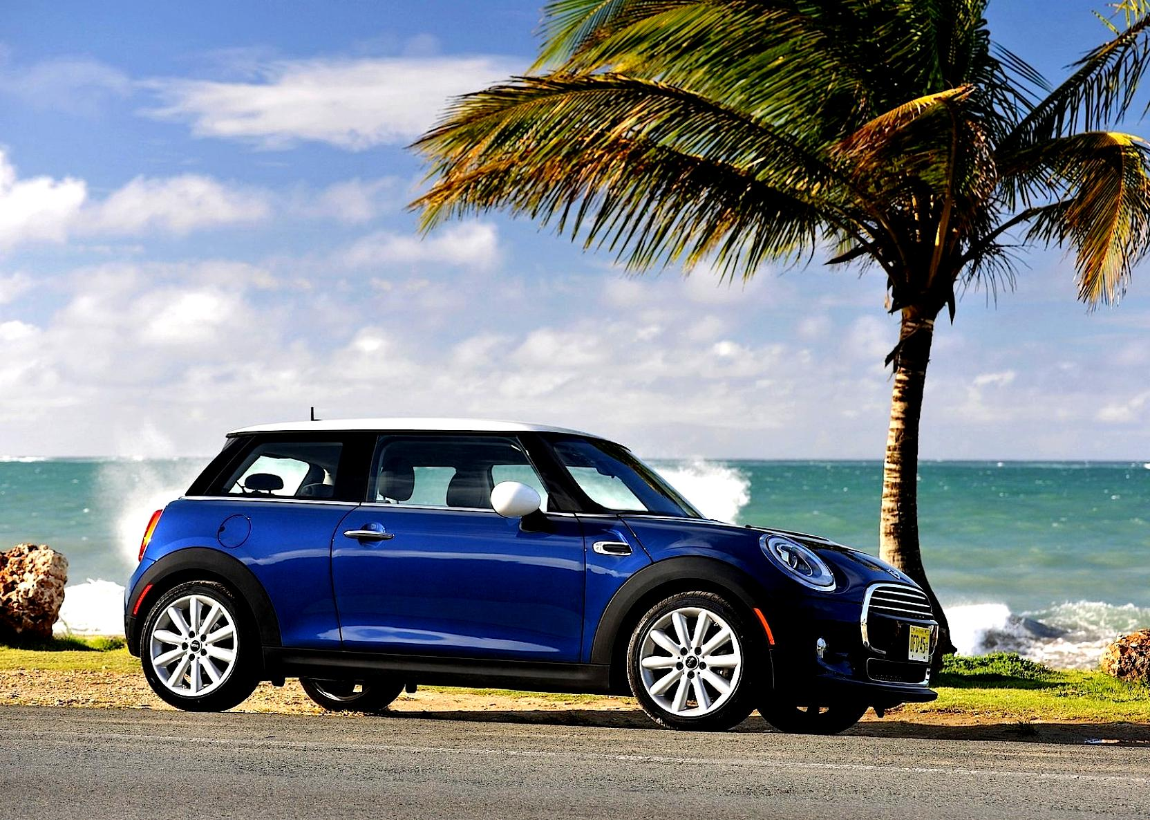 Mini Hatch 2014 #30
