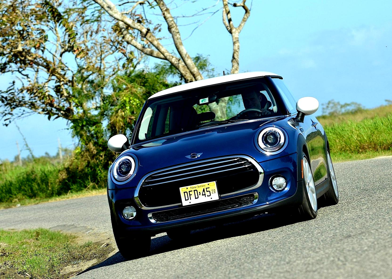 Mini Hatch 2014 #31