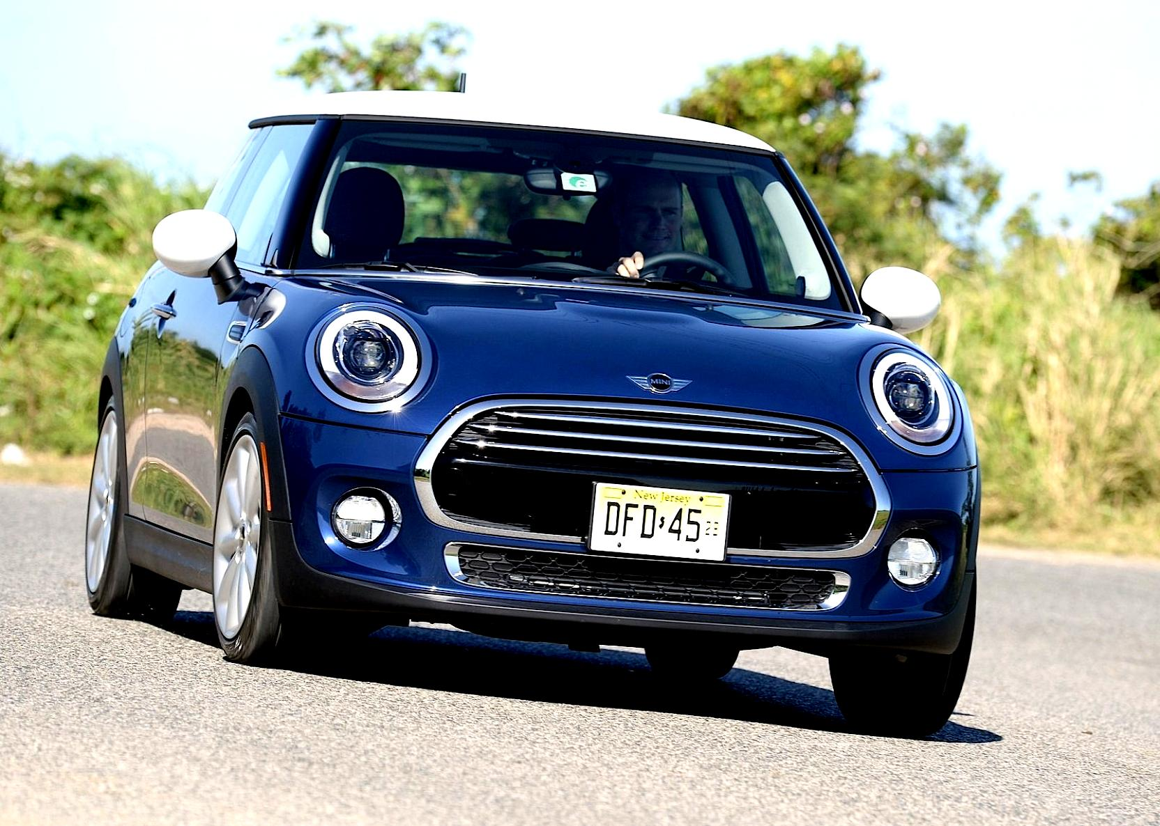Mini Hatch 2014 #36