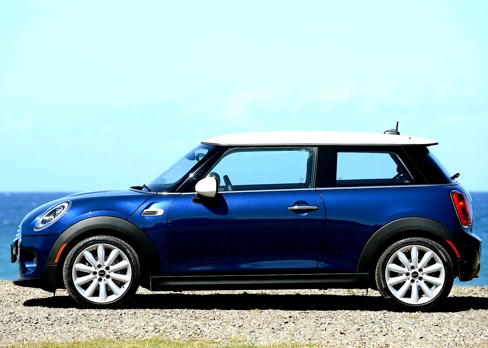 Mini Hatch 2014 #39