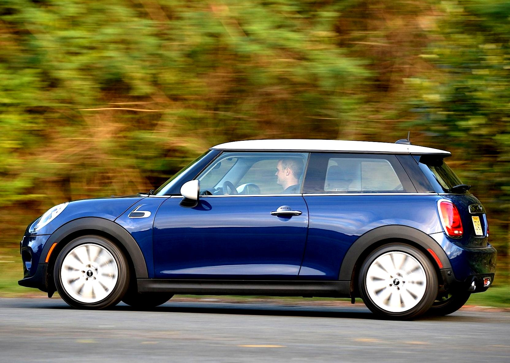 Mini Hatch 2014 #42
