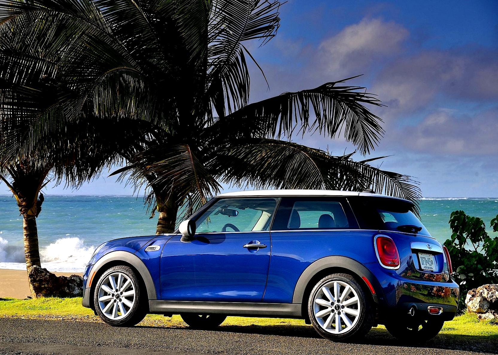 Mini Hatch 2014 #43