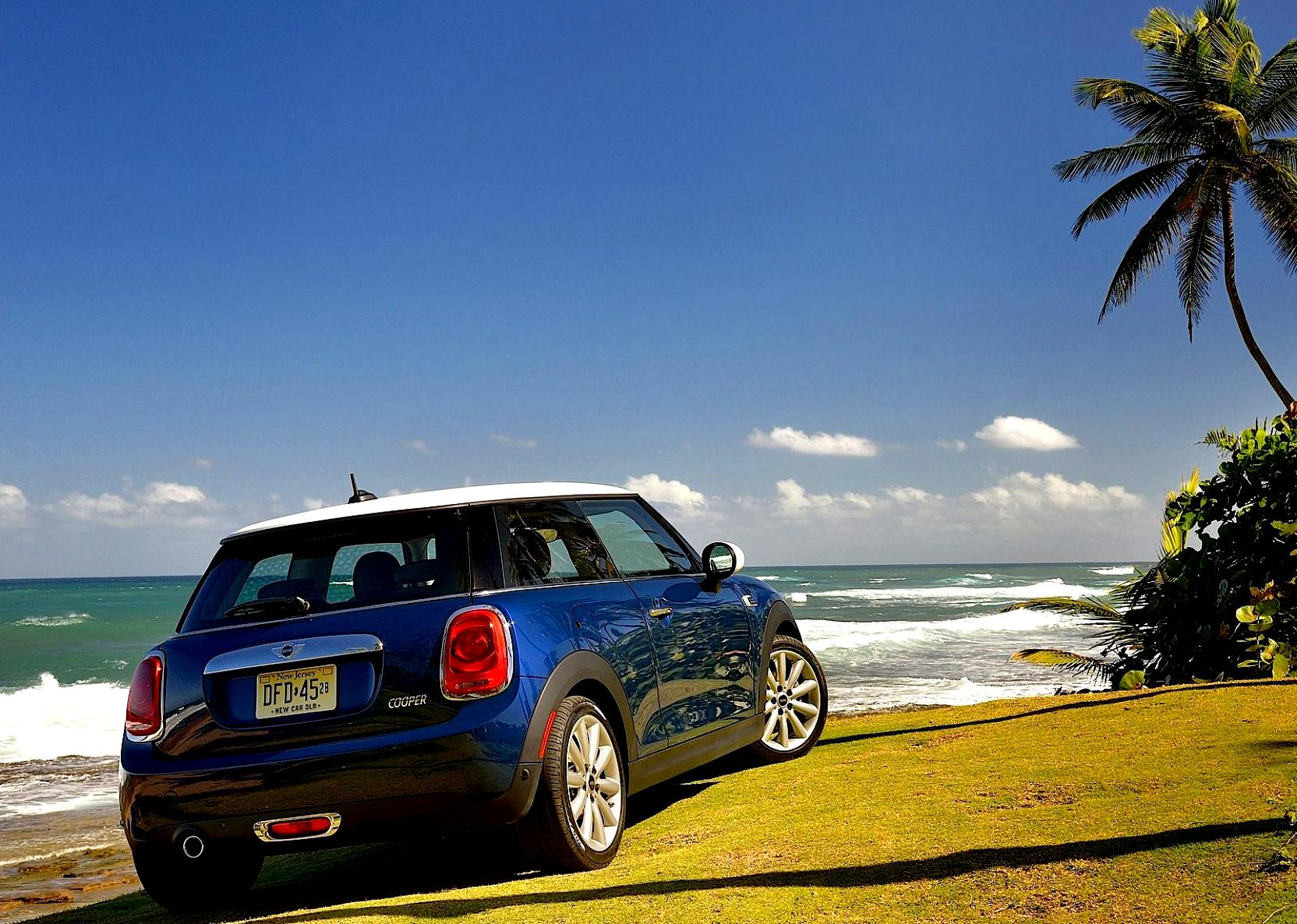 Mini Hatch 2014 #45