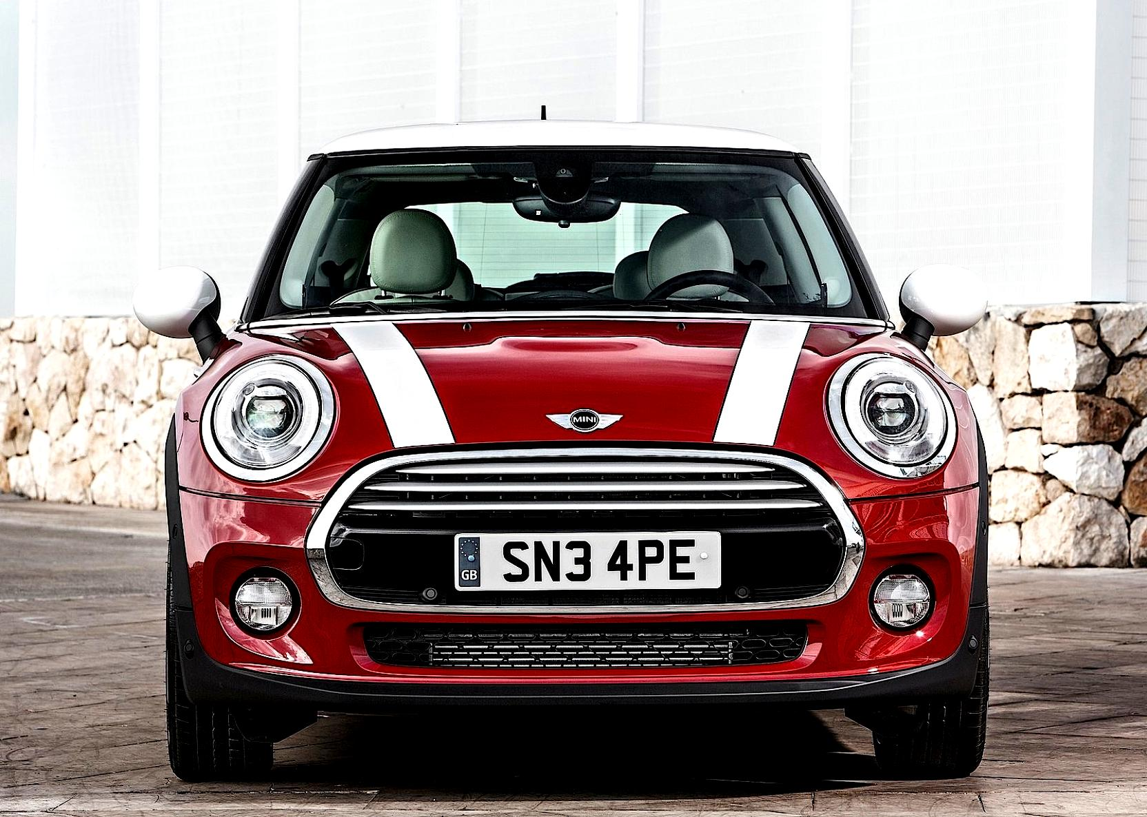 Mini Hatch 2014 #48