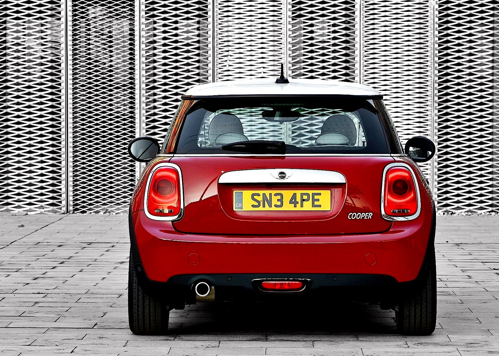 Mini Hatch 2014 #51