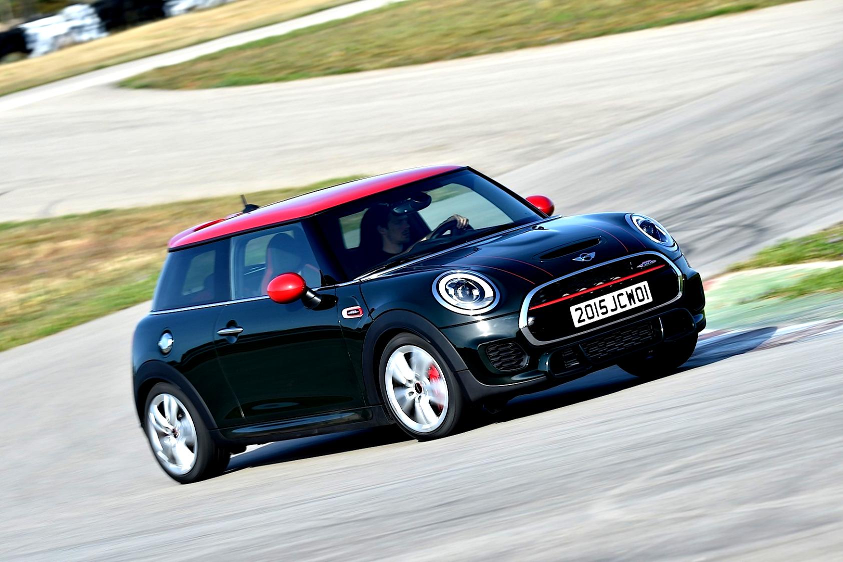 Mini Hatch 2014 #71