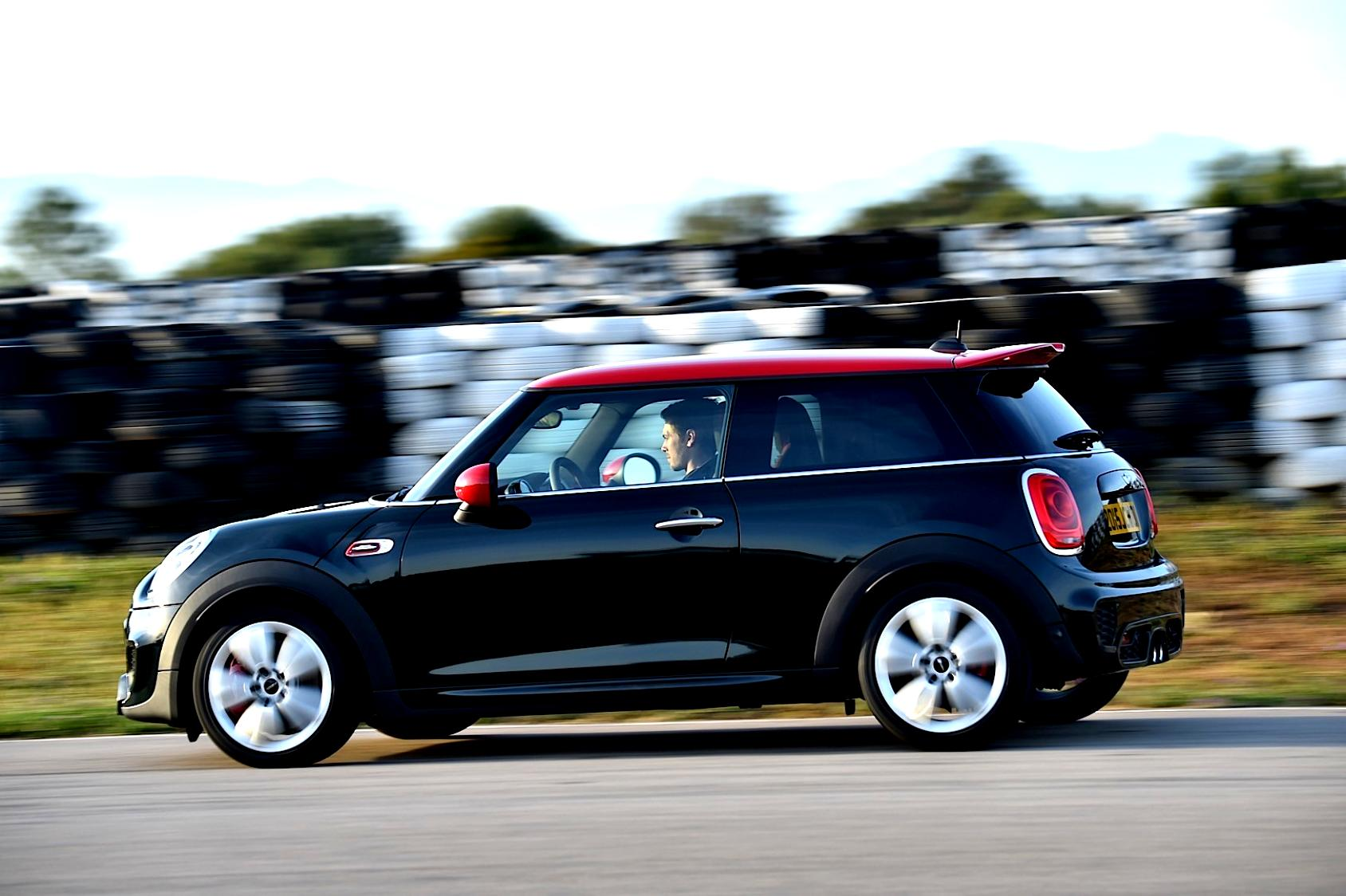 Mini Hatch 2014 #73
