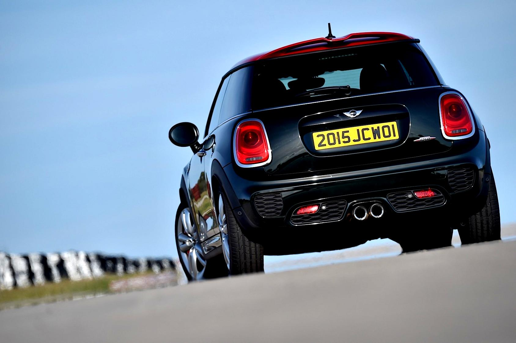 Mini Hatch 2014 #78