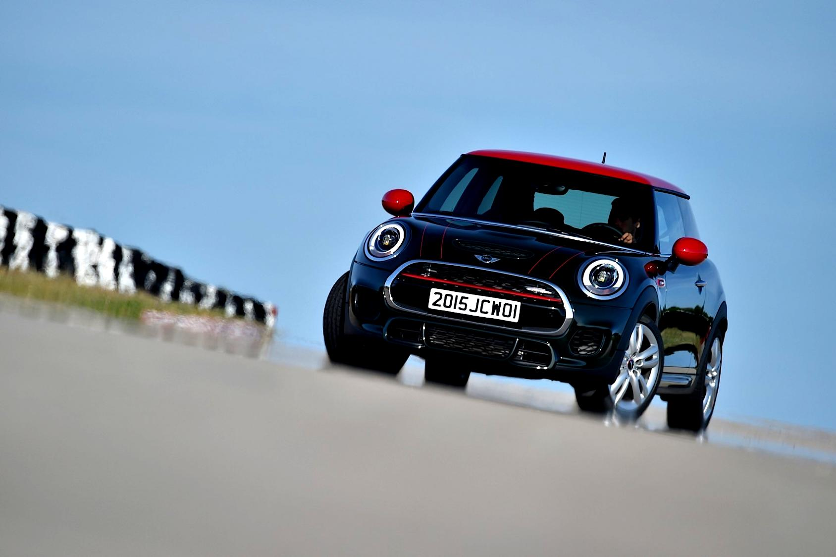 Mini Hatch 2014 #80