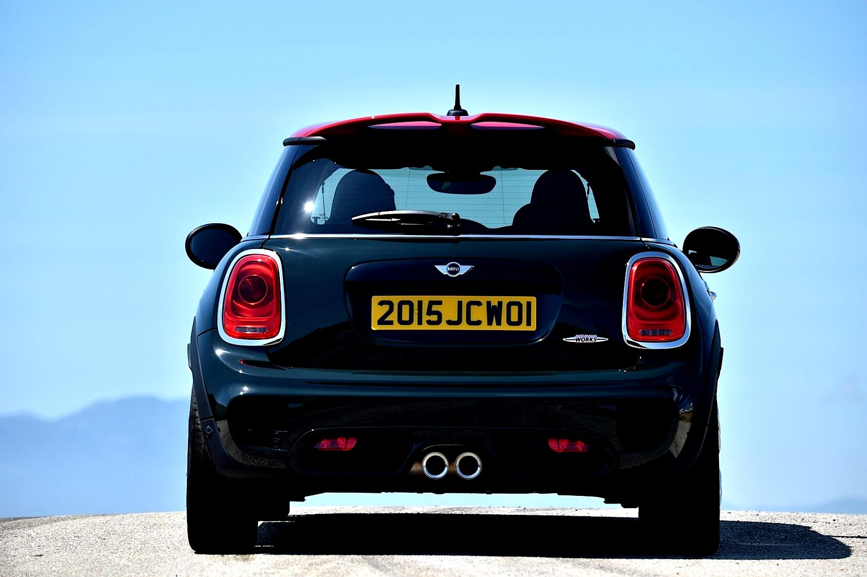 Mini Hatch 2014 #81