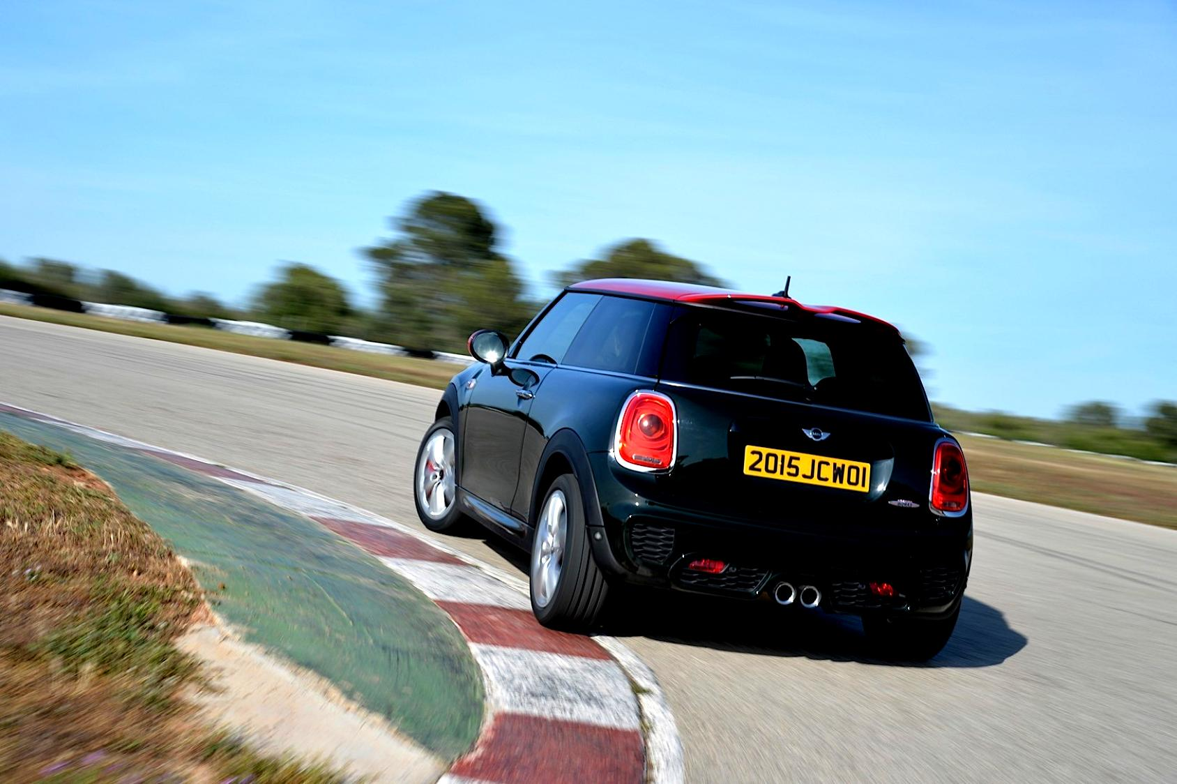 Mini Hatch 2014 #91