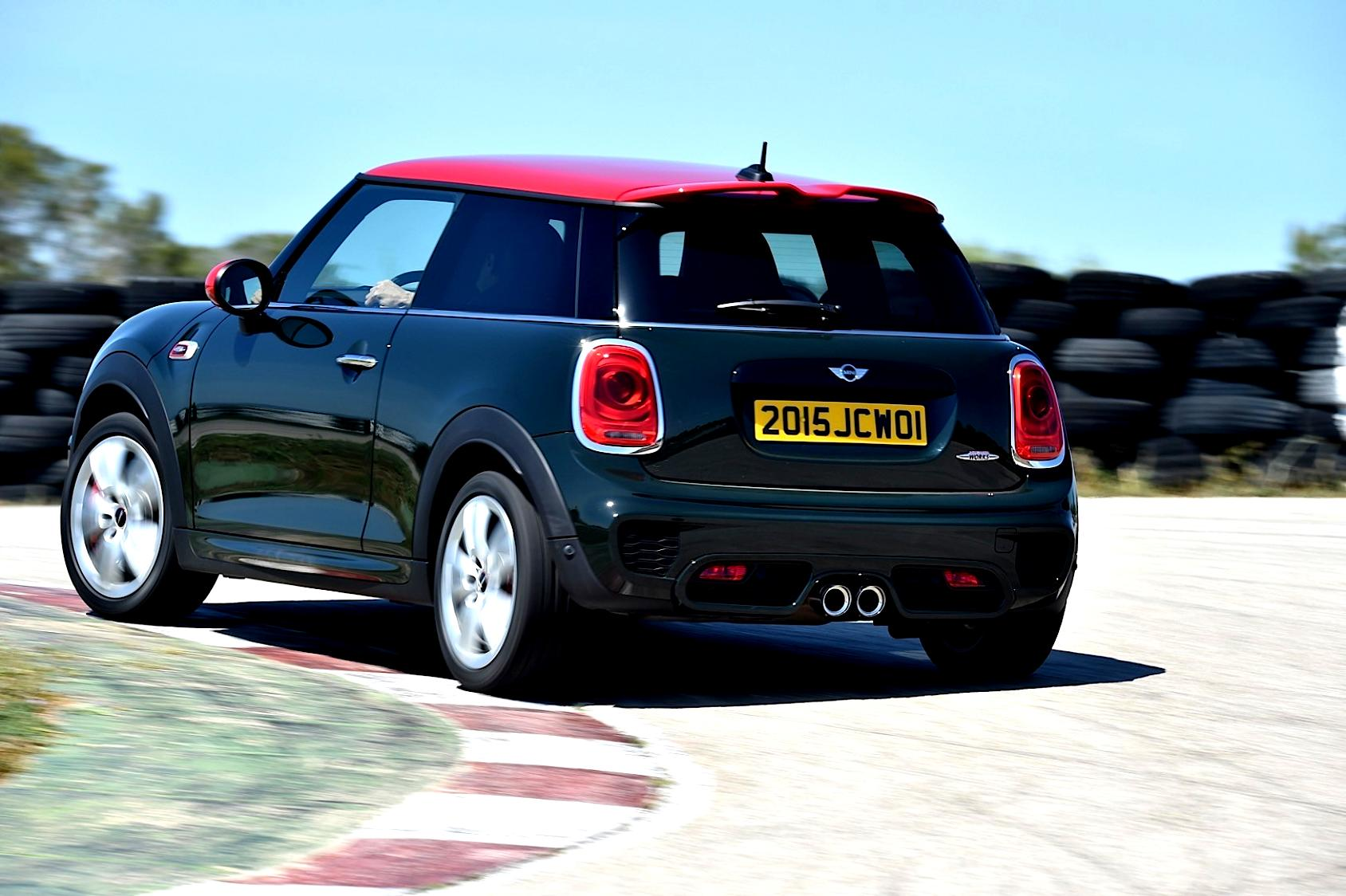 Mini Hatch 2014 #92