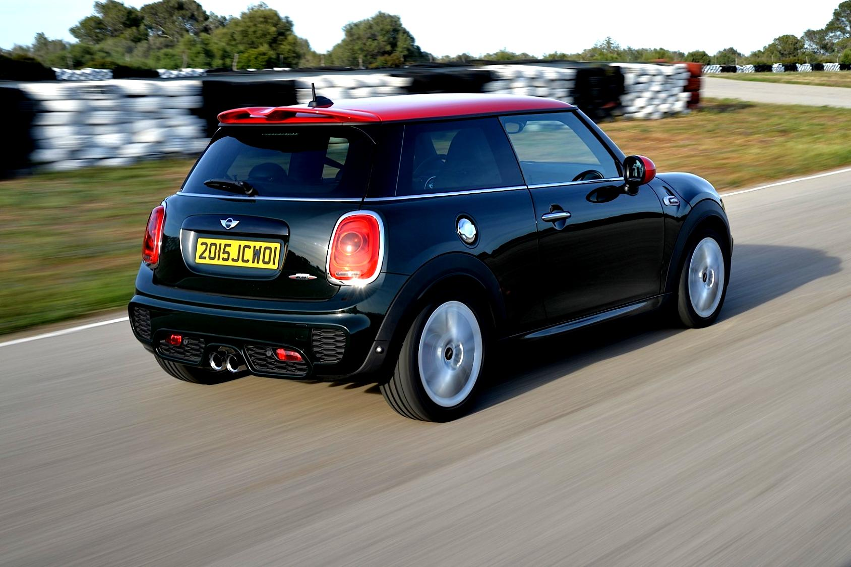 Mini Hatch 2014 #93