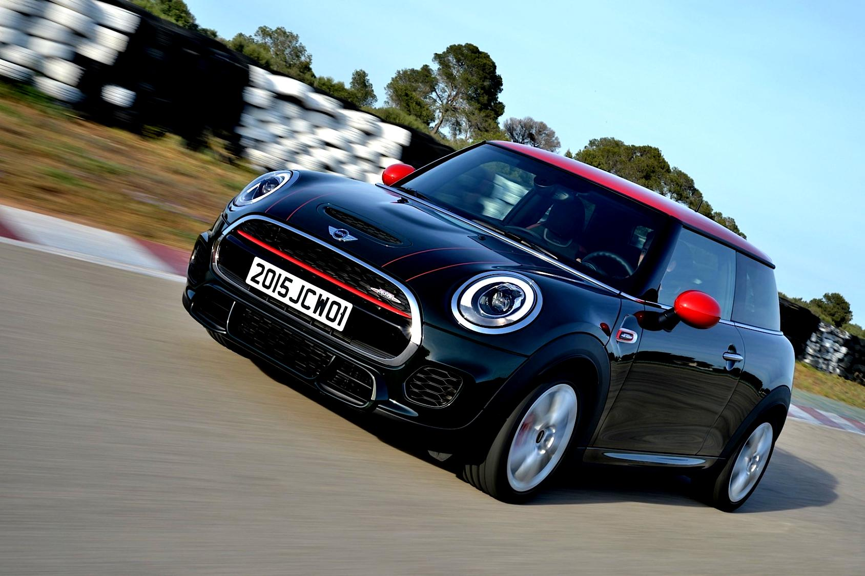 Mini Hatch 2014 #94