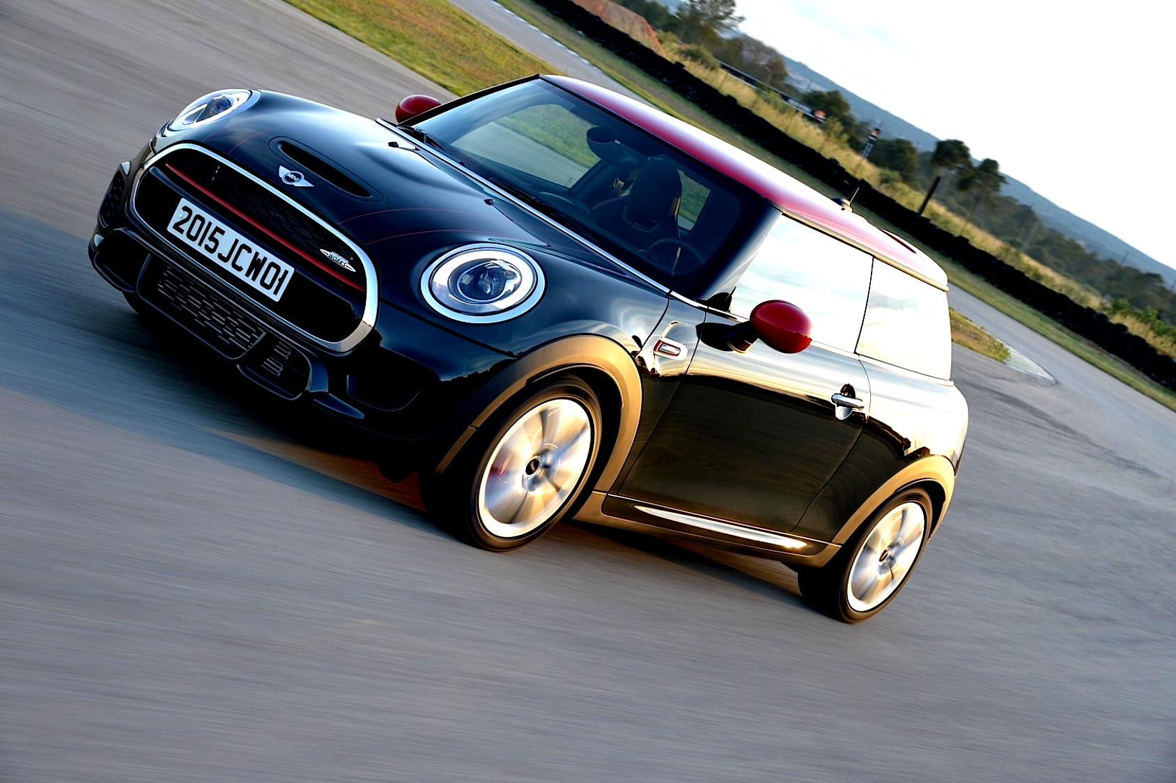Mini Hatch 2014 #96