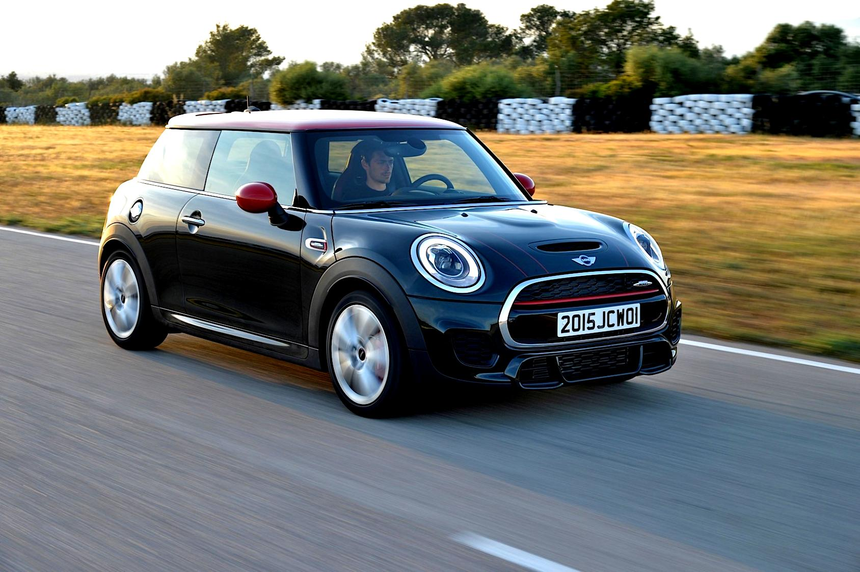 Mini Hatch 2014 #97