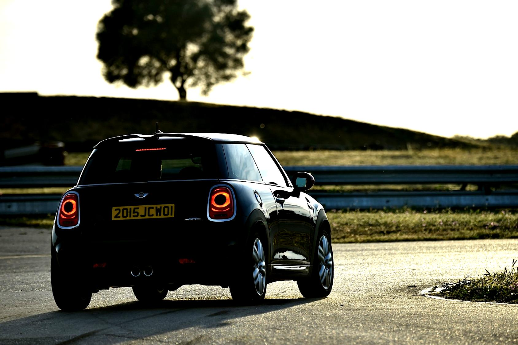 Mini Hatch 2014 #98
