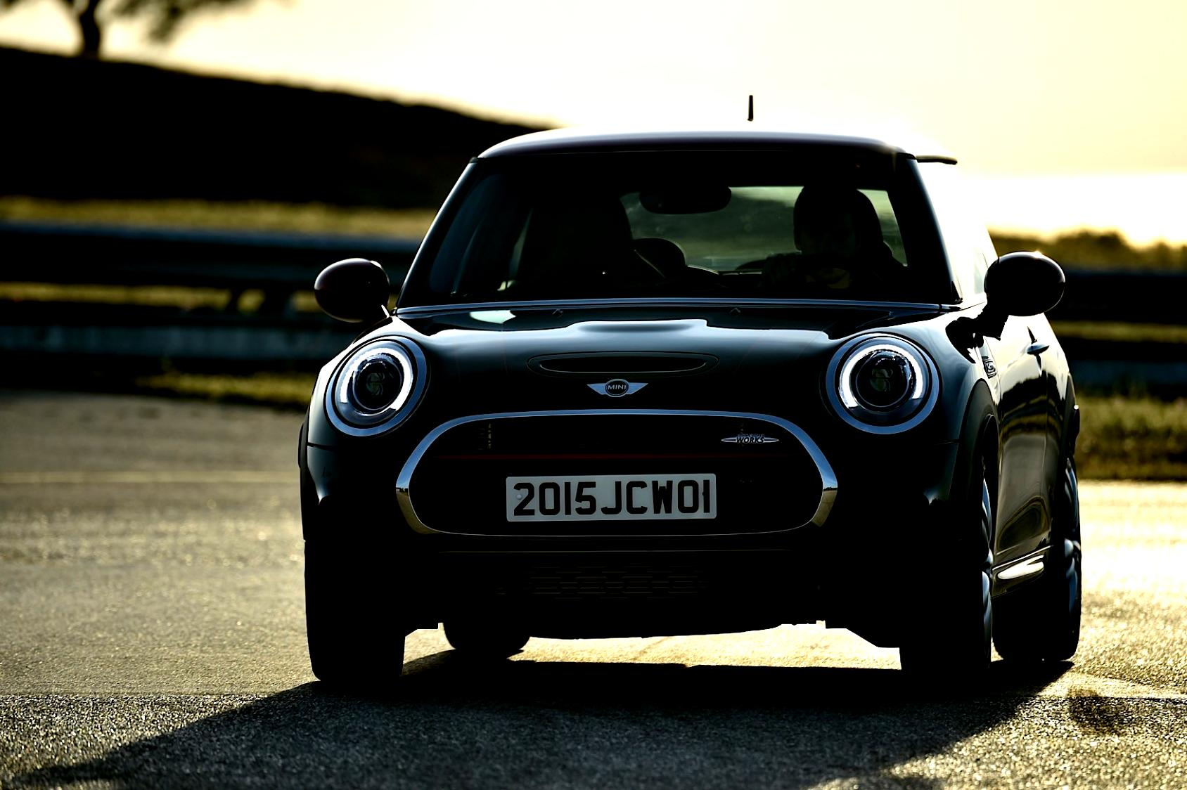 Mini Hatch 2014 #99