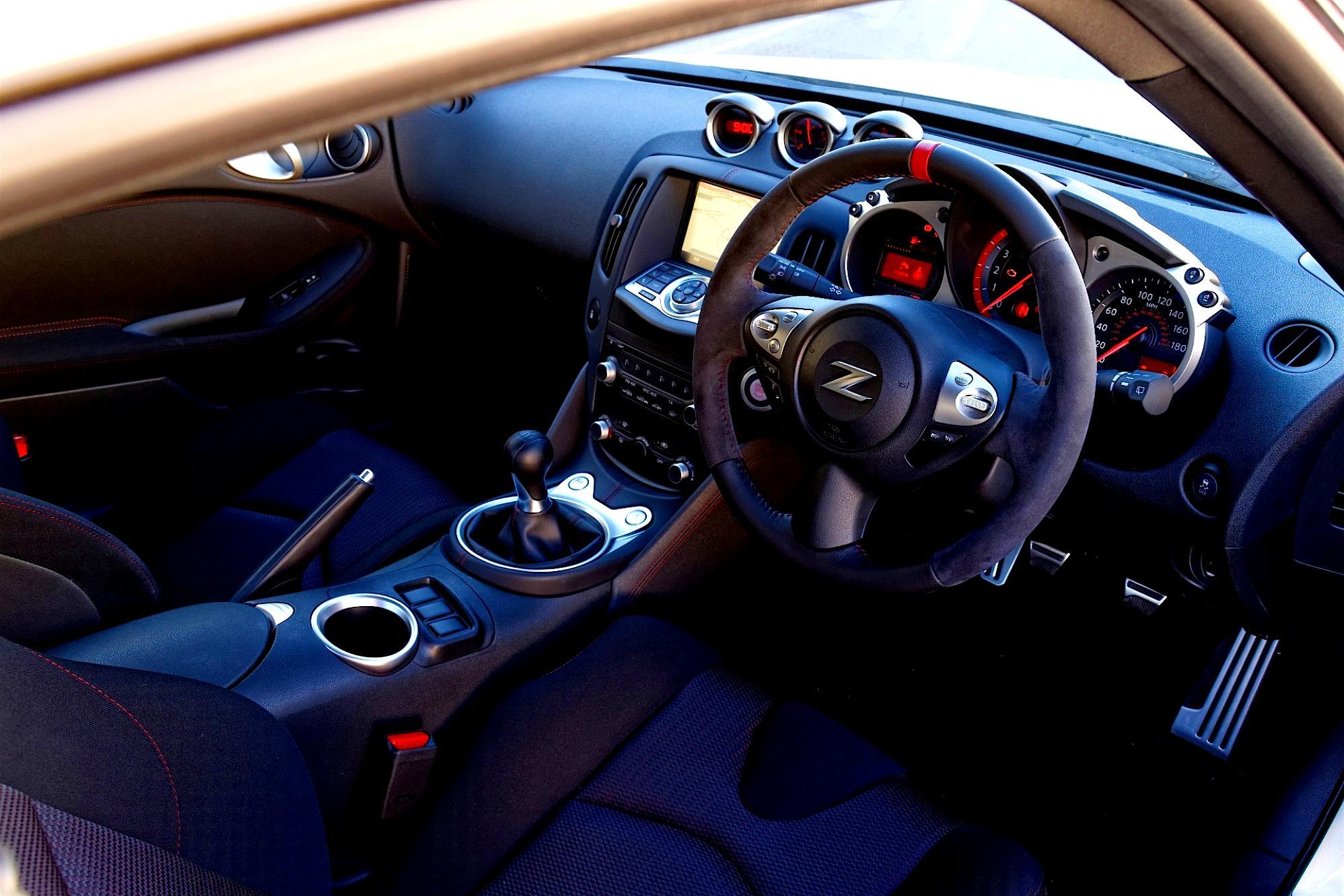 100 Ideas Nissan 350z Nismo 0 60 On Funcoloringxmas