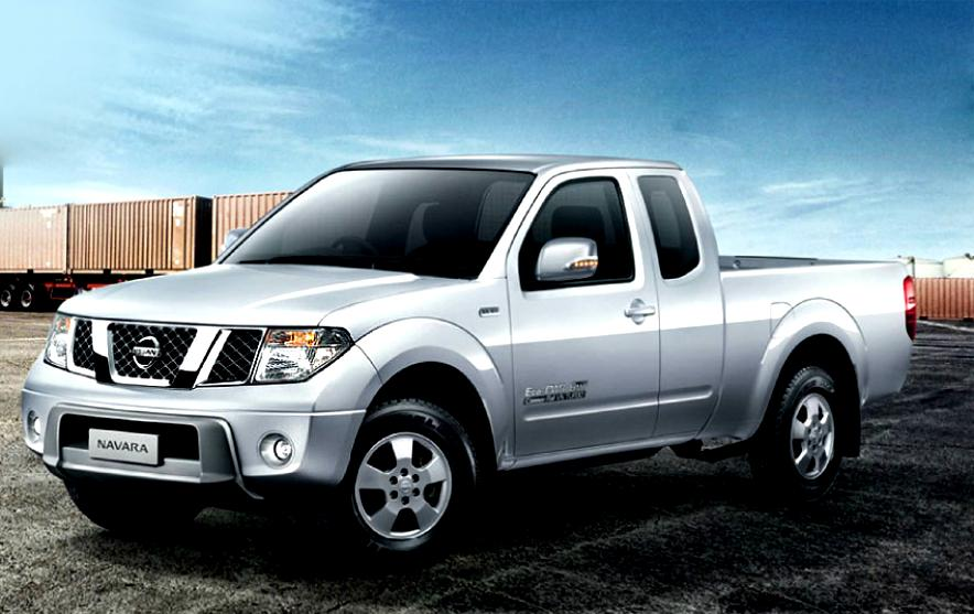 2013 nissan frontier weight nissan navara frontier double. Black Bedroom Furniture Sets. Home Design Ideas