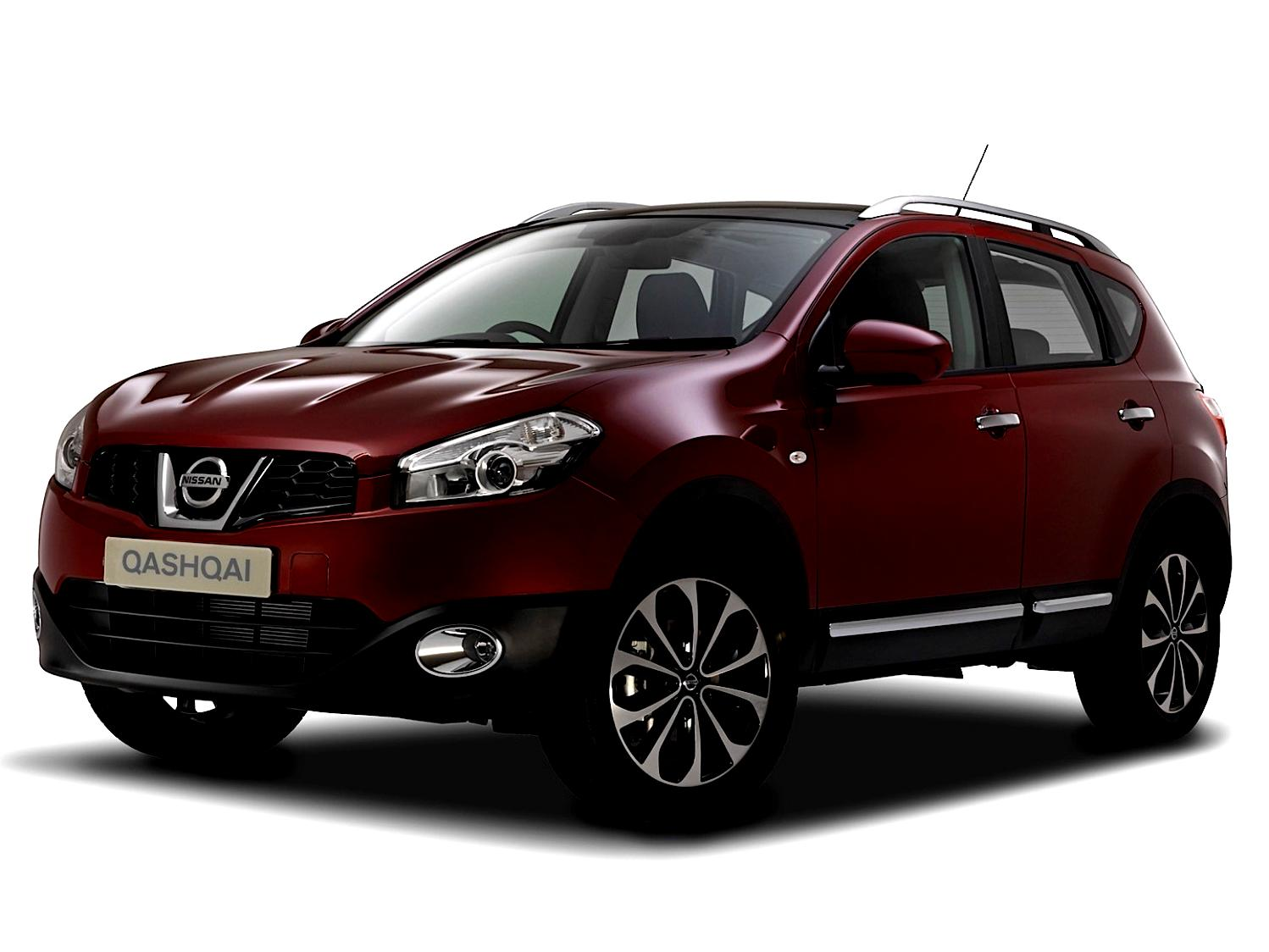nissan qashqai 2010 on. Black Bedroom Furniture Sets. Home Design Ideas