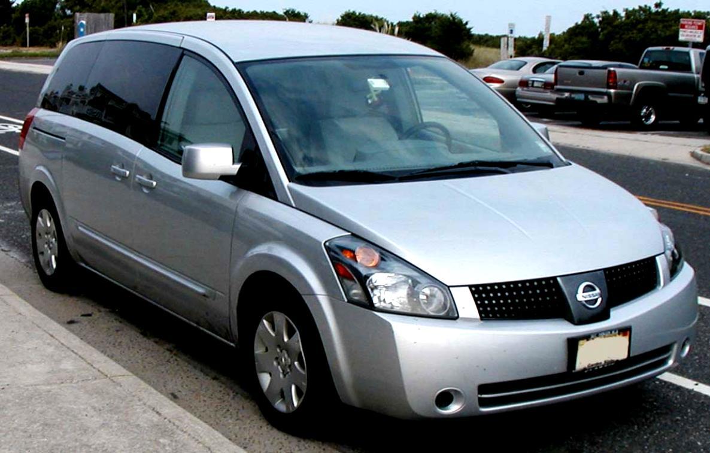 Nissan Rogue 2004 Html Autos Post