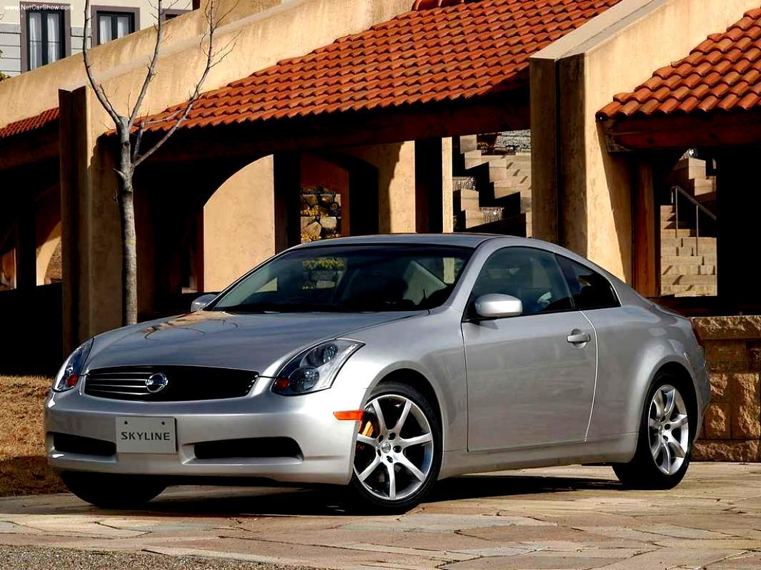 Nissan skyline coupe 2002 on motoimg nissan skyline coupe 2002 10 vanachro Images