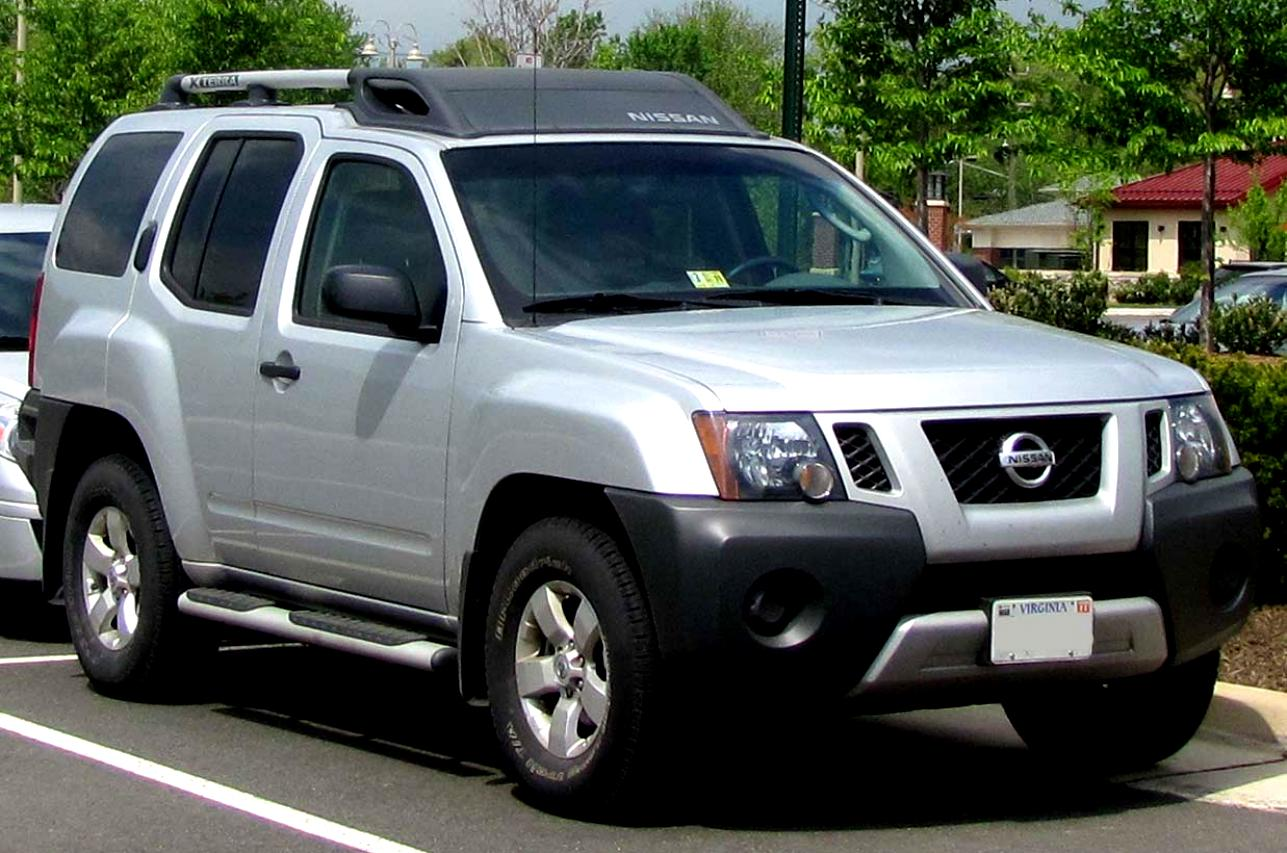 1999 Nissan Xterra Related Keywords Suggestions 2001 Overheating Problem 2005 On Motoimgcom