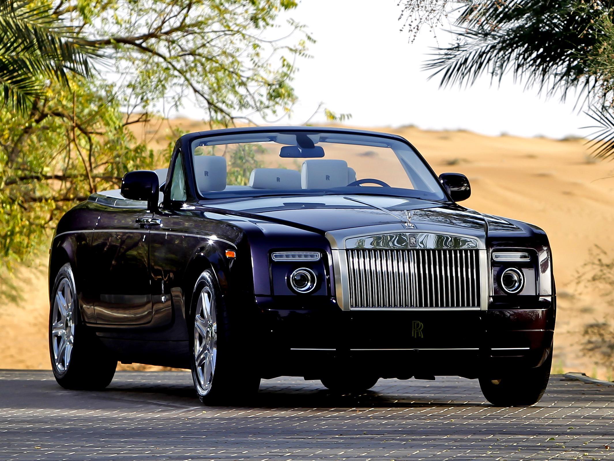 rolls royce car - HD2048×1536