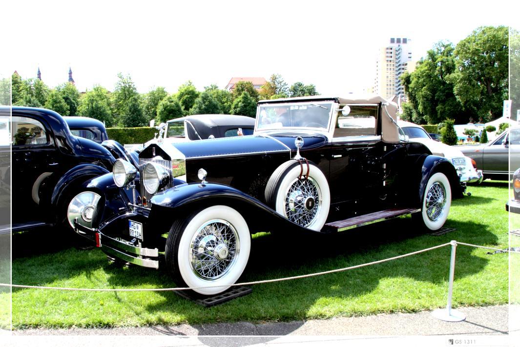 rolls royce phantom i 1925 photos 9 on. Black Bedroom Furniture Sets. Home Design Ideas