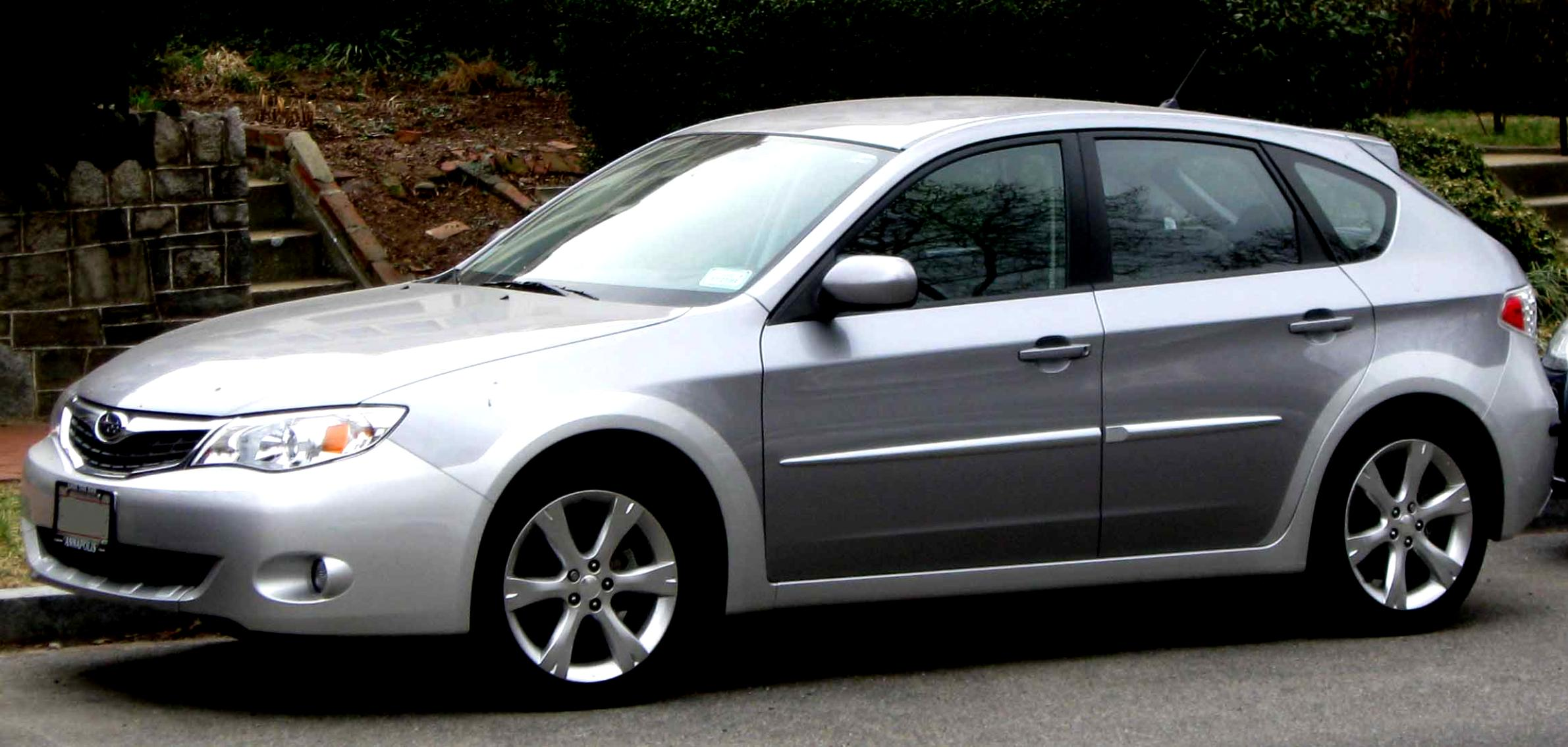 subaru impreza wagon 2003 9