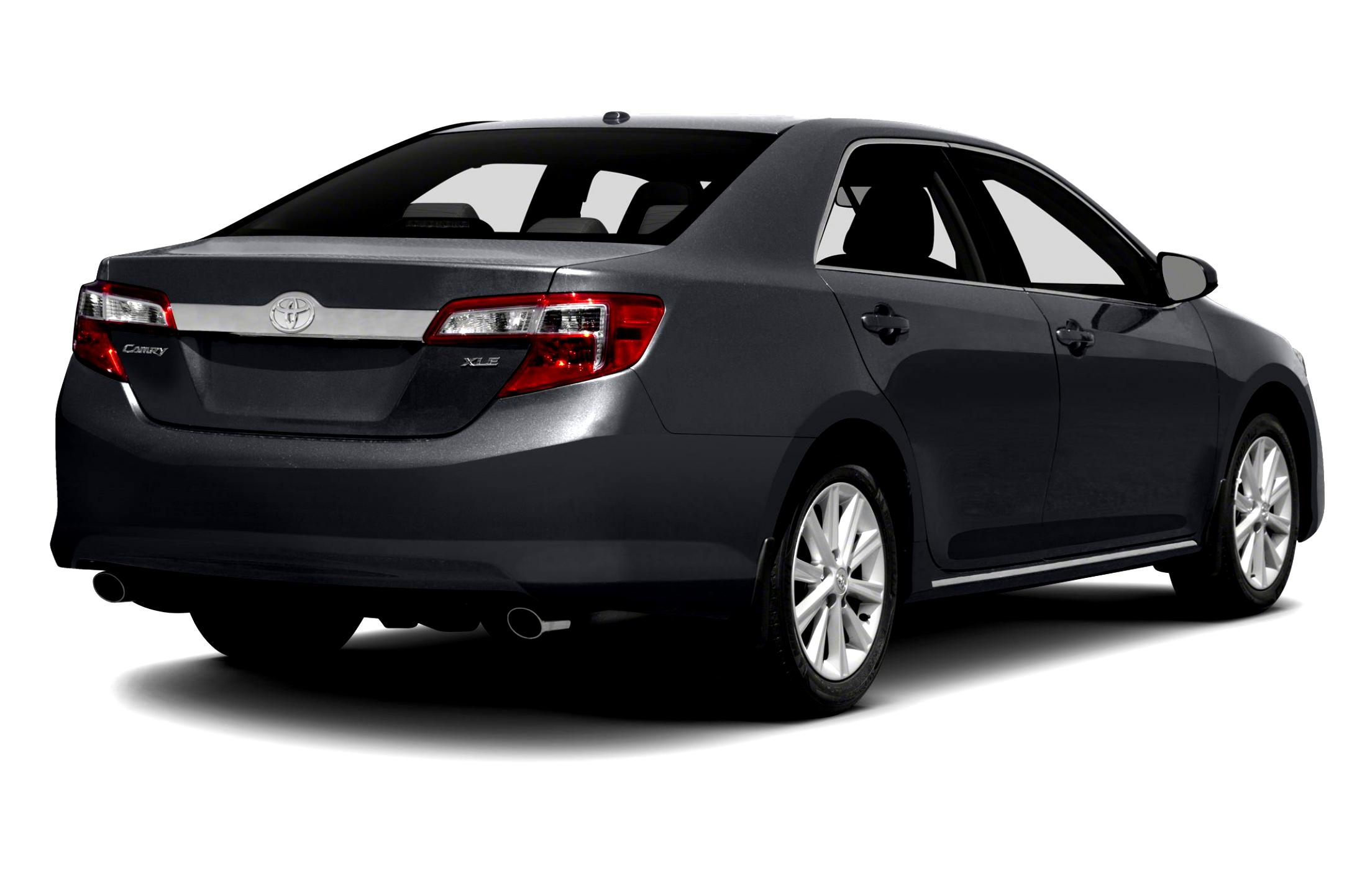 2014 Toyota Camry - Autotrader