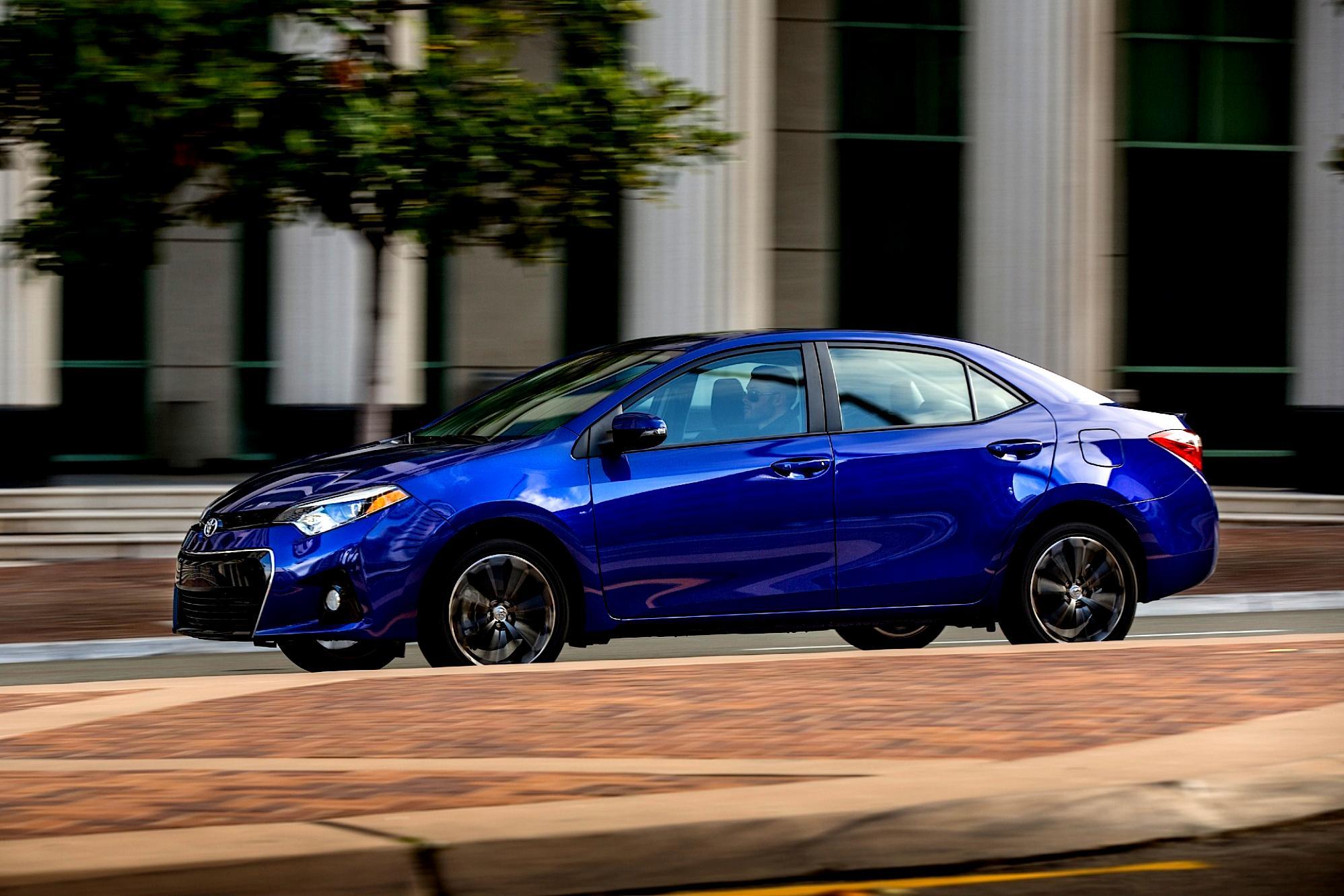 Сколько стоит Toyota Corolla в разных странах мира | Drive ...