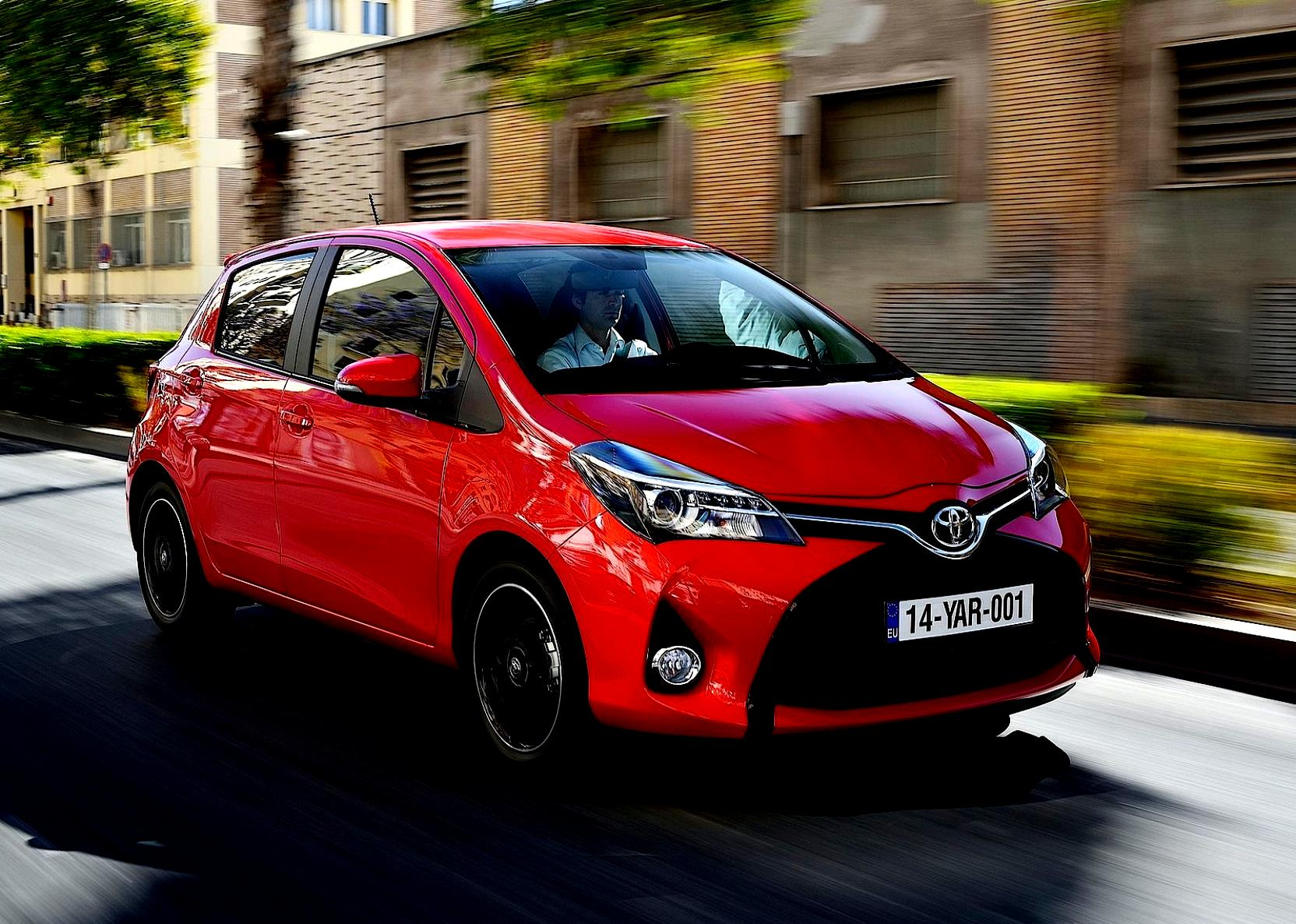 marketing mix of toyota yaris Edmunds has detailed price information for the used 2012 toyota yaris you need more than just targeted marketing but there's still enough comfort in the mix.