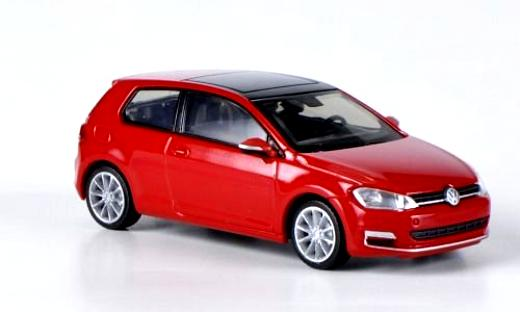 Volkswagen Golf VII 3 Doors 2012 #9