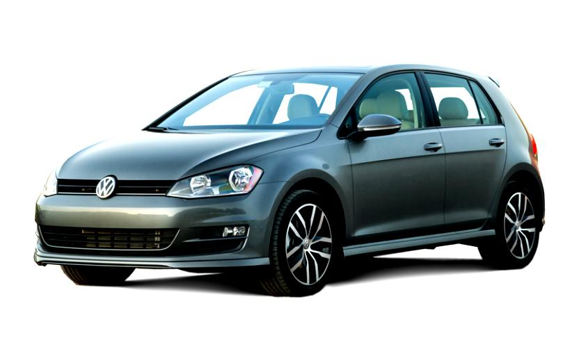 Volkswagen Golf VII 3 Doors 2012 #25