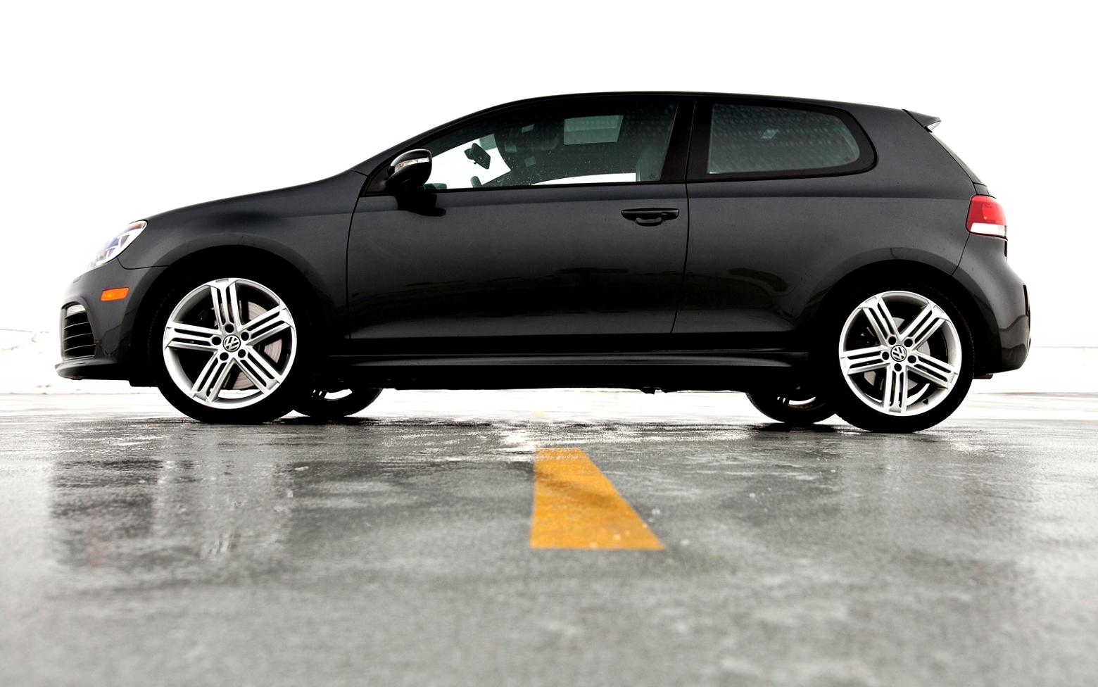 Volkswagen Golf VII 3 Doors 2012 #30