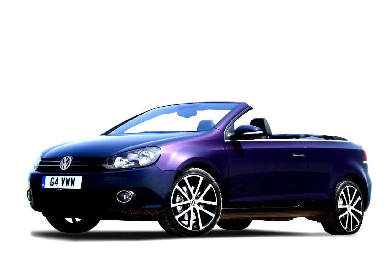 Volkswagen Golf VII 3 Doors 2012 #37