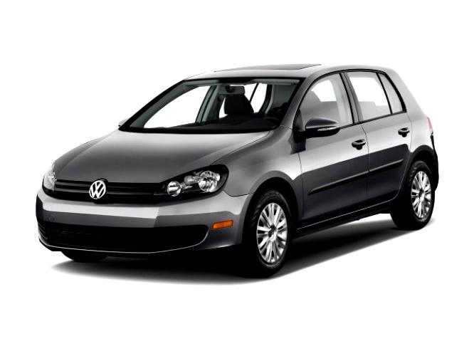Volkswagen Golf VII 3 Doors 2012 #42