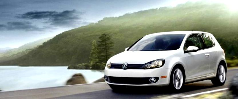 Volkswagen Golf VII 3 Doors 2012 #46
