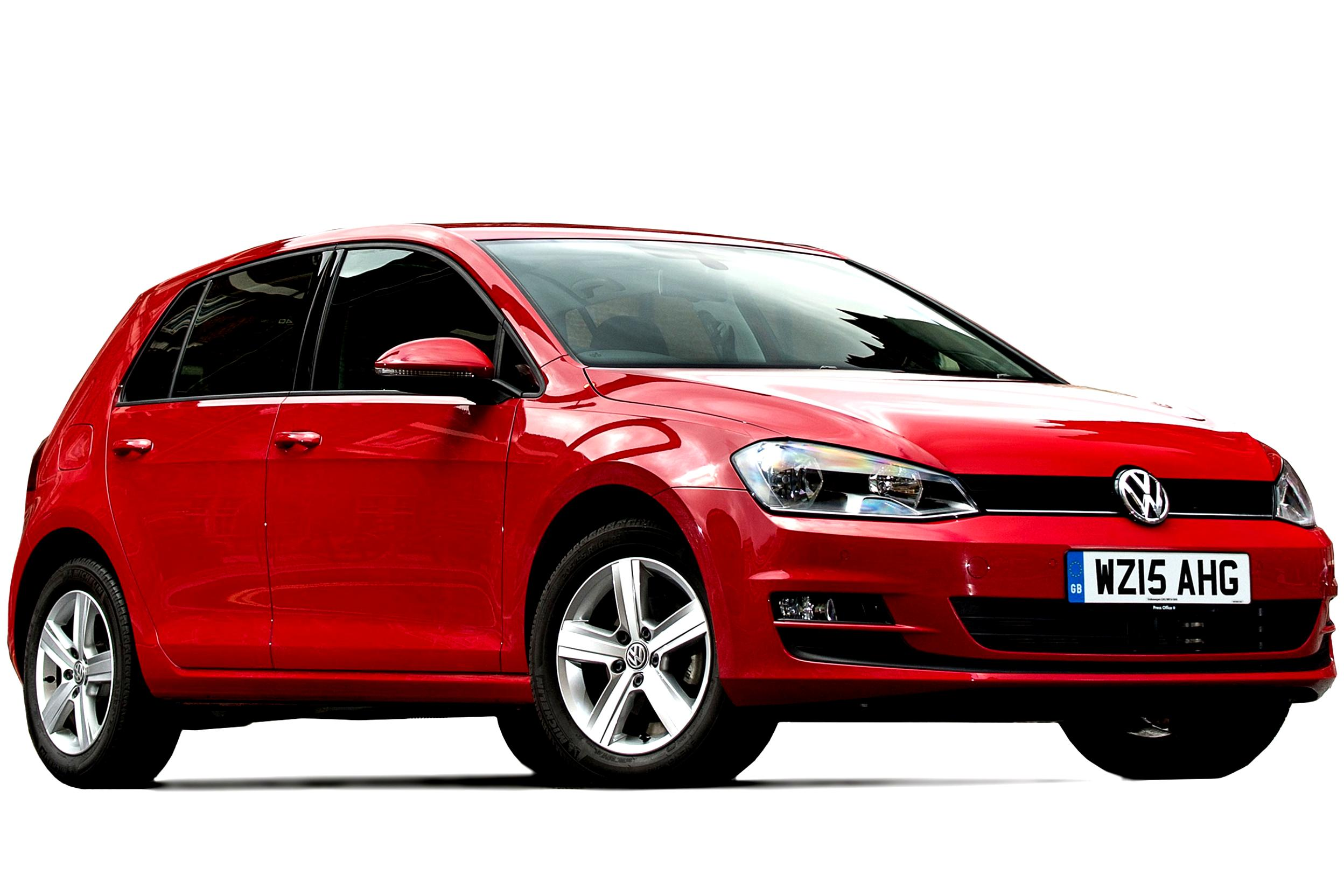 Volkswagen Golf VII 3 Doors 2012 #53