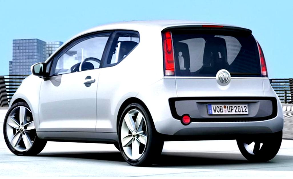 Volkswagen Golf VII 3 Doors 2012 #54
