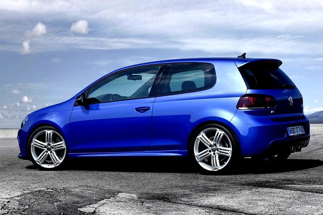 Volkswagen Golf VII 3 Doors 2012 #56