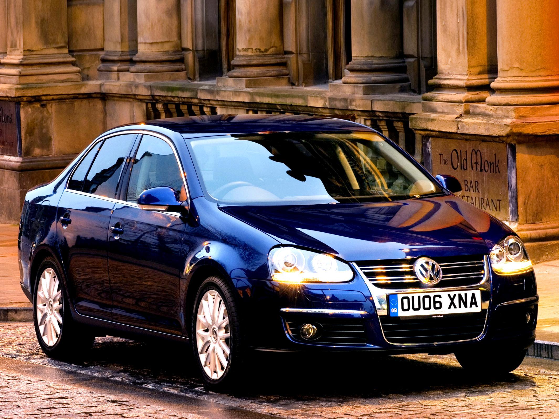 Volkswagen Jetta - Car and Driver