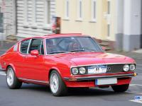 Audi 100 Coupe S 1970 #3