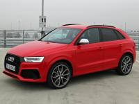 Audi RS Q3 Facelift 2015 #2