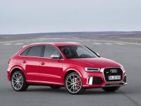 Audi RS Q3 Facelift 2015 #3