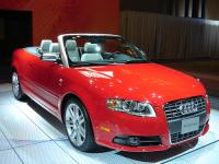 Audi RS4 Cabriolet 2006 #3