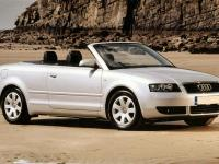 Audi RS4 Cabriolet 2006 #4