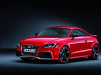 Audi TT RS Plus Roadster 2013 #3